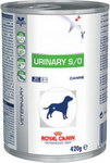 URINARY CANINE Cans
