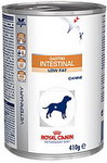 GASTRO-INTESTINAL LOW FAT CANINE cans