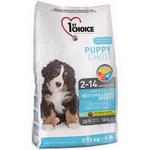 Сухой Корм для собак Puppy Large Medium для щенков средних и крупных пород