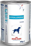 HYPOALLERGENIC CANINE Cans