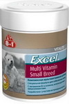 Excel Multi-Vitamin for Small Dogs ���������������� �������� ��� ����� ������ �����